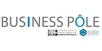 Business Pole