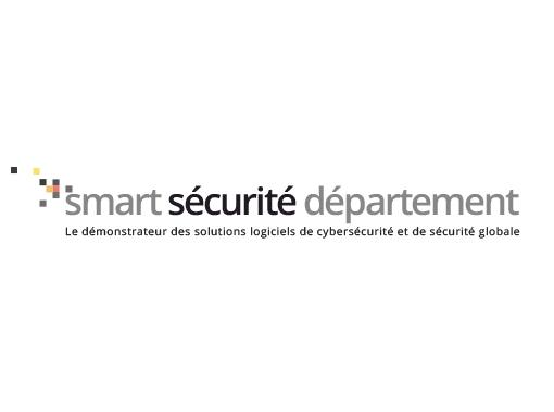 Salon Informatique Sécurité