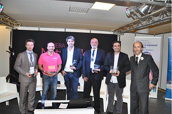 Trophees Riviera Network