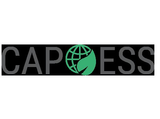 logo CAP ESS : Economie Sociale et Solidaire