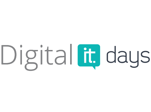 logo DIGITAL IT DAYS : Informatique