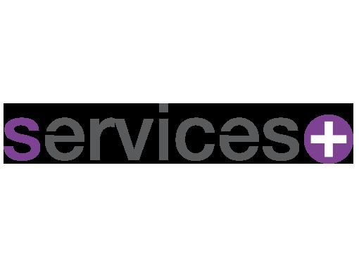 logo Services + : Services Généraux