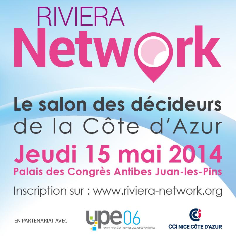 Riviera Network bannière 806x806 pixels