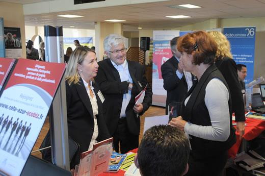 Forum Networking Ecobiz Côte d'Azur