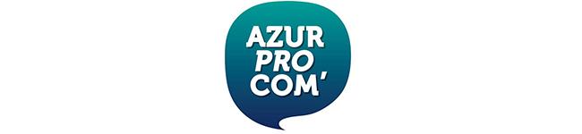 Azur Pro Com'