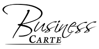 Logo BUSINESS CARTE