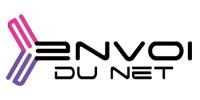 Logo ENVOIDUNET.COM