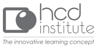 Logo HCD INSTITUTE