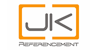Logo JK REFERENCEMENT