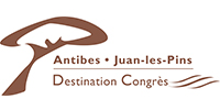 Logo PALAIS DES CONGRES ANTIBES JUAN LES PINS