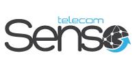 Logo SENSO TELECOM