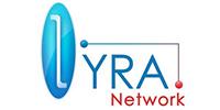 Logo LYRA NETWORKS