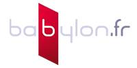 Logo BABYLON.FR