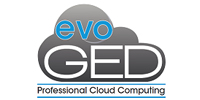 Logo EVOGED