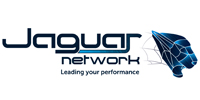 Logo JAGUAR NETWORK