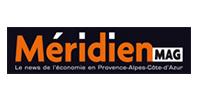 Logo MERIDIEN MAG