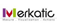 Logo MERKATIC