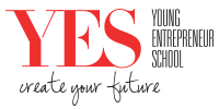 Logo YOUNG ENTREPRENEUR SCHOOL