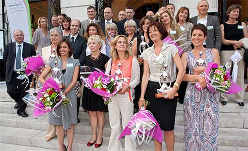 Les Femmes de l'Economie - Nice Côte d'Azur