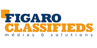 Logo FIGARO CLASSIFIEDS