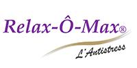 Logo RELAX O MAX
