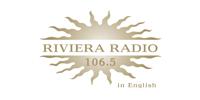 Logo RIVIERA RADIO