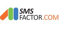Logo SMS FACTOR
