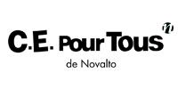 Logo SERVICES & CO - CE POUR TOUS