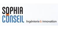 Logo SOPHIA CONSEIL