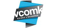 Logo VCOMK