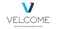 Logo VELCOME