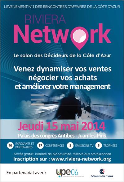 Tribune Bulletin Côte d'Azur - Page de Publicité