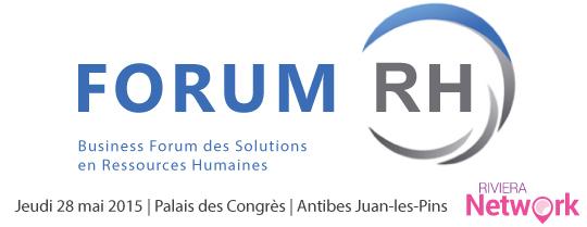 Venez exposer au Riviera Network - Jeudi 1er juin 2017 - Palais des Congrès d'Antibes Juan-Les-Pins