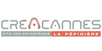 Logo CREACANNES