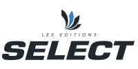Logo LES EDITIONS SELECT