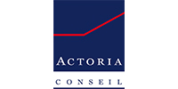 Logo ACTORIA INTERNATIONAL