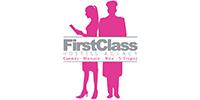 Logo AGENCE FIRST CLASS