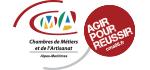Chambre de métiers et de l'artisanat des Alpes-Maritimes