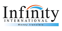 Logo INFINITY INTERNATIONAL