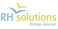 Logo RH SOLUTIONS