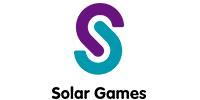 Logo SOLAR GAMES