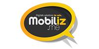 Logo MOBILIZ.ME