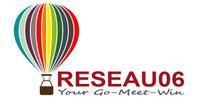 Logo RESEAU06