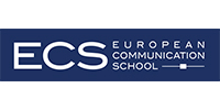 Logo EUROPEAN COMMUNICATION SCHOOL
