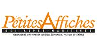 Logo LES PETITES AFFICHES
