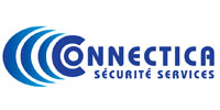 Logo CONNECTICA SECURITE SERVICES