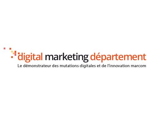 Salon Informatique Marketing