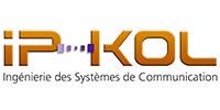 Logo IPKOL