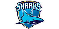 Logo SHARKS ANTIBES