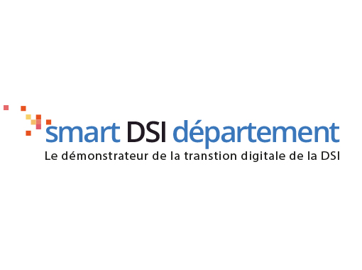 Salon Informatique DSI